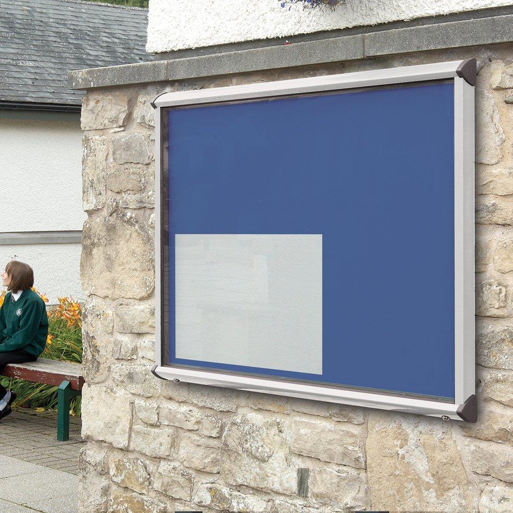 Shield Exterior Showcases - £203.57